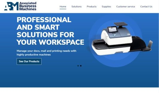 Associated Business Machines