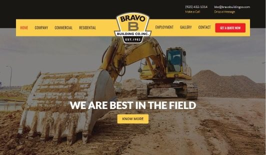 Bravo Buildings