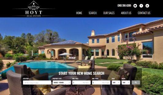 Hoyt Real Estate