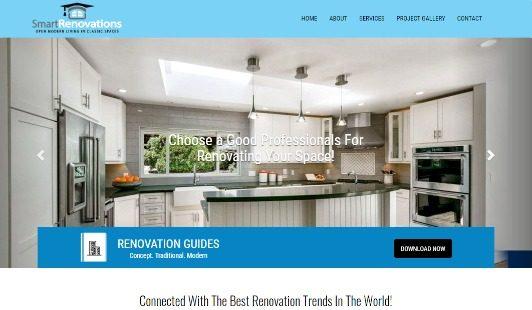 Smart Renovations