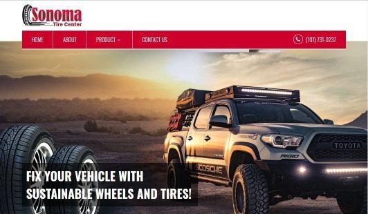 Sonoma Tire Company