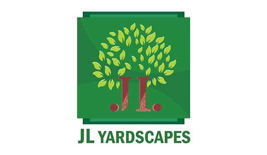 JL Yardscapes – Logo